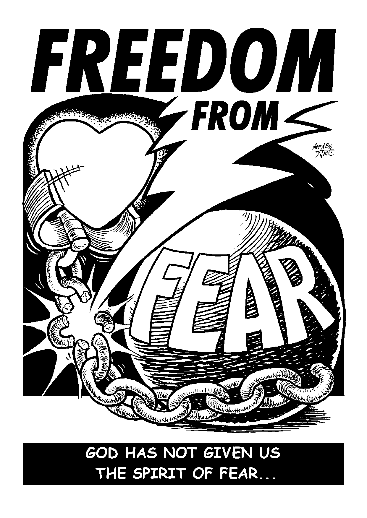 Free from or Freedom for