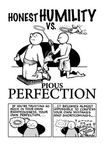 Humility vs Perfection pg1 A6